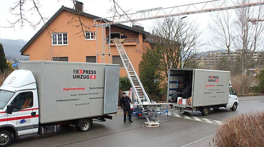 Express Umzug AG Galerie 15